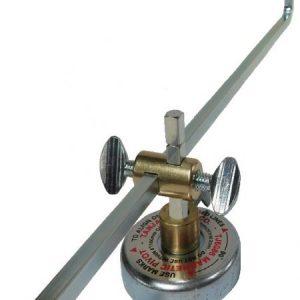 Radius Bar and Magnet Pivot Pack