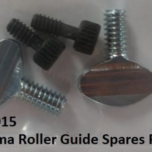 Plasma Roller Guide Spares Back SP4015