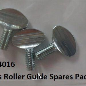 Gas Roller Guide Spares Back