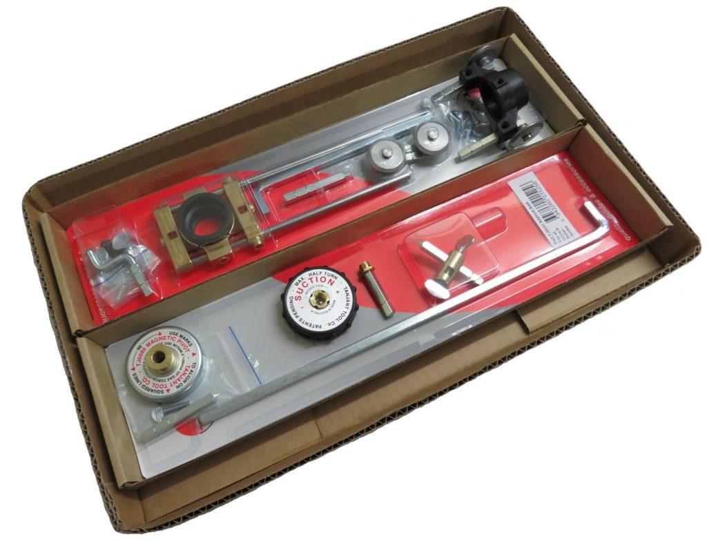 Kit Box 2020 Plasma L