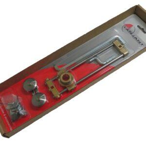 Kit Box CG GAS